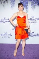 KELLIE MARTIN at Hallmark Channel Summer TCA Party in Beverly Hills 07/27/2018