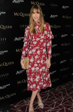 KELLY LYNCH at McQueen Special Screening in Los Angeles 07/16/2018