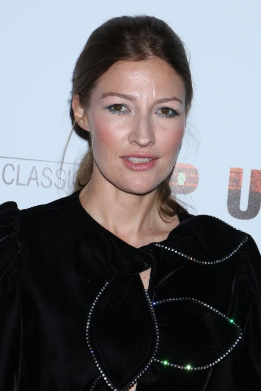 KELLY MACDONALD at Puzzle Screening in New York 07/24/2018