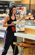 KENDALL JENNER at a Grocery Store in Los Angeles 07/01/2018