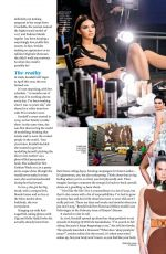 KENDALL JENNER in Cleo Magazine, Singapore June 2018