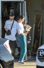 KENDALL JENNER Out Shopping in West Hollywood 06/30/2018