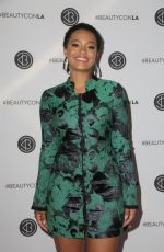 KIERSEY CLEMONS at Los Angeles Beautycon Festival 07/14/2018