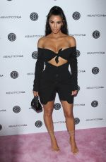 KIM KARDASHIAN at Los Angeles Beautycon Festival 07/14/2018