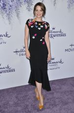 KIMBERLY WILLIAMS-PAISLEY at Hallmark Channel Summer TCA Party in Beverly Hills 07/27/2018