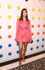KOURTNEY KARDASHIAN at Sugar Factory Opening in Atlantic City 07/28/2018