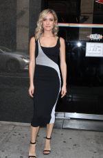 KRISTIN CAVALLARI Out in New York 07/03/2018