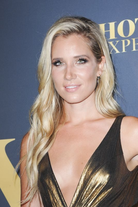 KRISTINE LEAHY at Maxim Hot 100 Experience in Los Angeles 07/21/2018