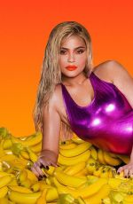 KYLIE JENNER for Kylie Cosmetics: Summer 2018 Collection