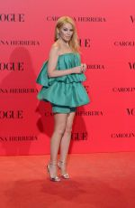 KYLIE MINOGUE at Vogue Spain 30th Anniversary Party in Madrid 07/12/2018