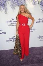 KYM DOUGLAS at Hallmark Channel Summer TCA Party in Beverly Hills 07/27/2018