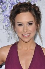 LACEY CHABERT at Hallmark Channel Summer TCA Party in Beverly Hills 07/27/2018