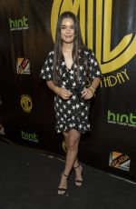 LANDRY BENDER at Michael Champions 16th Birthday Party in Los Angeles 07/29/2018