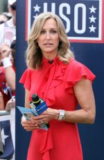 LARA SPENCER at Good Morning America in New York 07/05/2018
