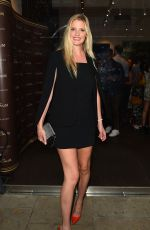 LARA STONE at Magnum VIP Launch Party in London 07/05/2018