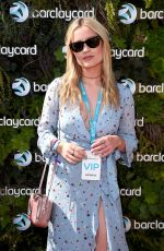 LAURA WHITMORE at British Summer Time Festival at Hyde Park in London 07/08/2018