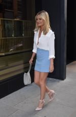 LAURA WHITMORE at ITV Summer Party in London 07/19/2018