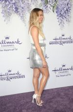 LEANN RIMES at Hallmark Channel Summer TCA Party in Beverly Hills 07/27/2018