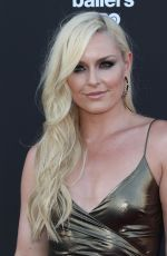 LINDSEY VONN at Sports Illustrated Fashionable 50 in Hollywood 07/12/2018