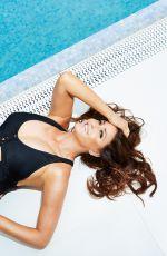 LISA SNOWDON for JD Williams Swimwear 2018 Campaign