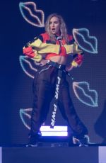 LITTLE MIX at Summer Hits Tour Opening Night in Hove in East Sussex 07/06/2018