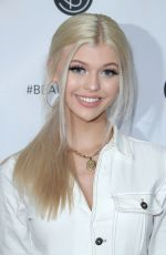 LOREN GRAY at Los Angeles Beautycon Festival 07/14/2018