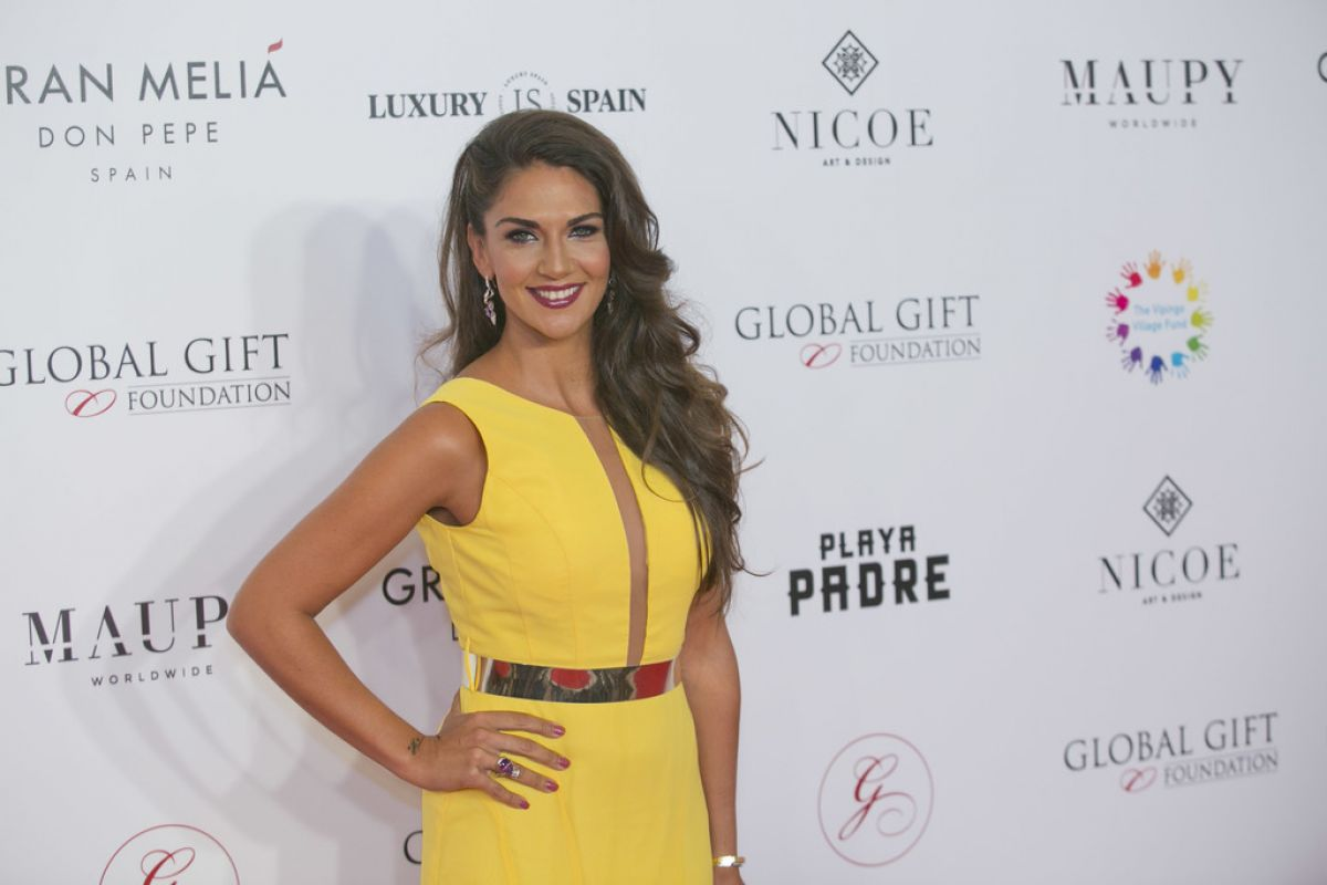 Lorena Gala Nude Photos 17
