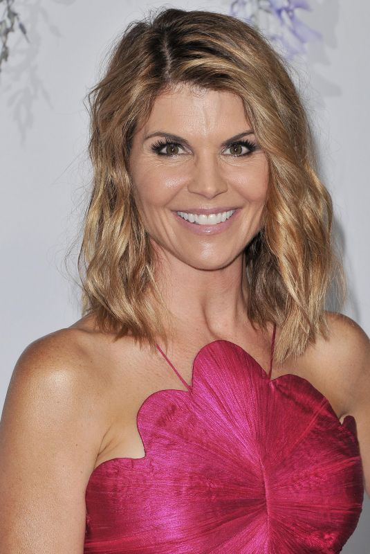 LORI LOUGHLIN at Hallmark Channel Summer TCA Party in Beverly Hills 07/27/2018