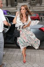 LOUISE REDKNAPP at Syco Summer Party in London 07/09/2018