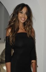 MADALINA GHENEA at Gala Party for Quincy Jones at Ischia Global Festival 07/18/2018