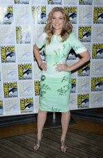 MADCHEN AMICK at Riverdale Photocall at Comic-con in San Diego 07/21/2018