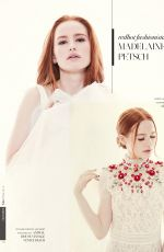 MADELAINE PETSCH for Gio Journal 2018