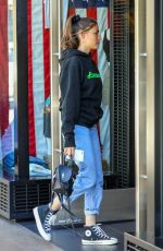 MADISON BEER Out Shopping in Los Angeles 07/02/2018
