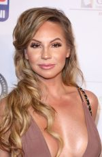 MAISA KEHL at Game on Gala Celebrating Excellence in Sports in Los Angeles 07/17/2018