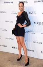 MANDY GRACE CARPISTO at Michalsky Stylenite & Vogue Fashion Party at Berlin Fashion Week 07/06/2018