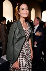 MANDY MOORE at Fendi Fashion Show at Paris Fashion Week 07/04/2018