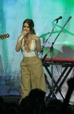 MAREN MORRIS Performs at KM De Kantagens Hall in Rio De Janeiro 07/08/2018