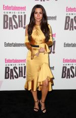 MARISOL NICHOLS at Entertainment Weekly Party at Comic-con in San Diego 07/21/2018