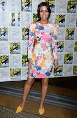 MARISOL NICHOLS at Riverdale Photo Line at Comic-con in San Diego 07/21/2018