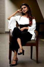 MAYURI DESHMUKH at 31 Divas Photocall in Pune 07/07/2018