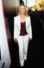 MELISSA LEO at The Equalizer 2 Premiere in Los Angeles 07/17/2018