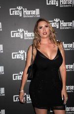 MELISSA MEEKS at Her Divorce Party at Crazy Horse 3 Gentlemen