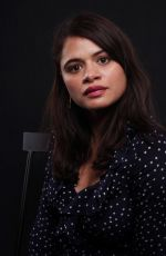 MELONIE DIAZ at Variety Studios at Comic-con 2018 in San Diego 07/20/2018