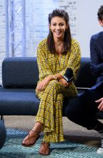MICHELLE KEEGAN at Our Girl Build Panel Discussion in London 07/05/2018