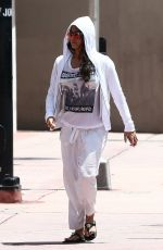 MICHELLE RODRIGUEZ Out and About in Miami 07/16/2018