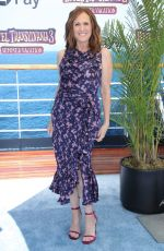 MOLLY SHANNON at Hotel Transylvania 3: Summer Vacation Premiere in Los Angeles 06/30/2018