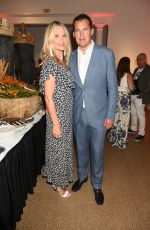 MOLLY SIMS Hosts Hampton Magazines 40th Anniversary at Southampton Arts Center 07/22/2018