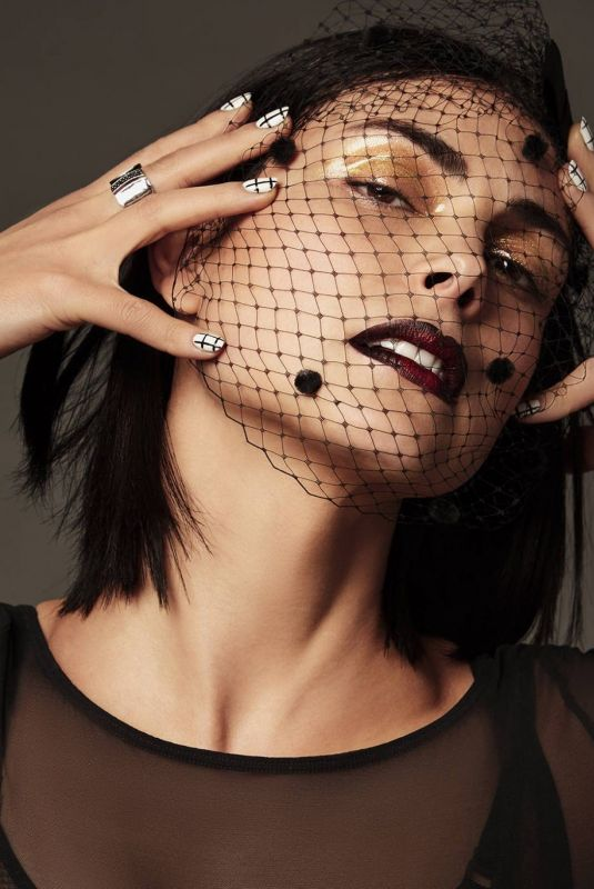 MORENA BACCARIN for Rogue Magazine, Spring 2018