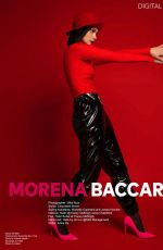 MORENA BACCARIN in Rogue Magazine, Spring/Summer 2018 Issue