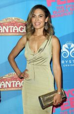 NADINE VELAZQUEZ at On Your Feet! The Story of Emilio & Gloria Estefan Premiere in Hollywood 07/10/2018
